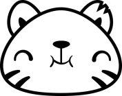 Ten Cute Cat Trademarks